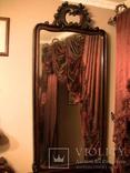 Зеркало старинное-2, фото №3