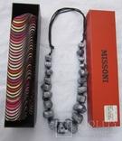 Ожерелье Missoni, фото №2