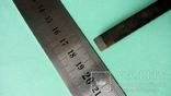 Стамеска 10 мм советская новая, фото №11
