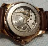 Швейцарские часы Marvin механизм 565, фото №4
