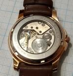 Швейцарские часы Marvin механизм 565, фото №5