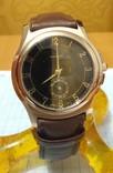 Швейцарские часы Marvin механизм 565, фото №8