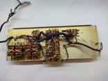 Клавиатура с ПТУ 56 времён СССР на разборку или запчасти, фото №6