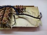 Клавиатура с ПТУ 56 времён СССР на разборку или запчасти, фото №8
