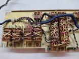 Клавиатура с ПТУ 56 времён СССР на разборку или запчасти, фото №9