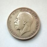 Великобритания 1 флорин 1936 г., фото №2