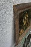 """""""Цветы и фрукты""""х-к И.Т.Хруцкий,репродукция 1979 год, фото №8"""