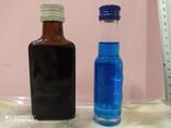 2 мини бутылочки ликер с водкой 60-90 годов, фото №4