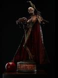 Коллекция  статуй , фигур и макетов  из фильмов-ужасов и фантастики, фото №3