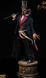 Коллекция  статуй , фигур и макетов  из фильмов-ужасов и фантастики, фото №4