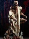 Коллекция  статуй , фигур и макетов  из фильмов-ужасов и фантастики, фото №8