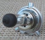 Лампа Philips ближний/дальний свет 12v 60/55w 2 шт, фото №6
