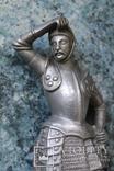 Статуэтка Рыцарь, фото №3