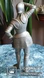 Статуэтка Рыцарь, фото №6