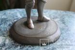 Статуэтка Рыцарь, фото №9