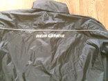 Hein Gericke - защитная куртка штурмовка разм.XXXL, фото №13