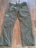 G-Sus - походные штаны (плащевка на подкладке)+футболка, фото №2