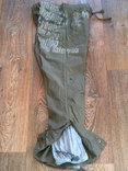 G-Sus - походные штаны (плащевка на подкладке)+футболка, фото №9