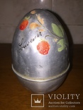Яйцо-пудреница, фото №12