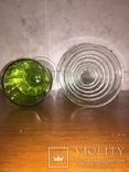 Два старинных бокала, фото №8