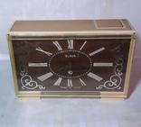 Часы будильник Слава СССР, фото №6