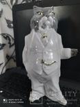 Статуэтка Кот Бегемот, фото №3