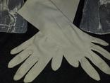 Бархат,шелк и перчатки, фото №3