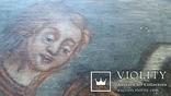 Ікона Архангел Михаїл, 32х25,7 см, фото №6
