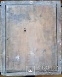 Ікона Архангел Михаїл, 32х25,7 см, фото №12