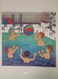 Детский басейн., фото №2