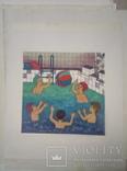Детский басейн., фото №3