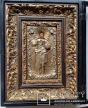 Ікона Ісус Христос, 84* 1853, Орлов Д.І., 25х14,5 см, фото №2