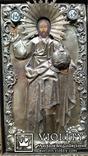 Ікона Ісус Христос, 84* 1853, Орлов Д.І., 25х14,5 см, фото №3