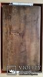 Ікона Ісус Христос, 84* 1853, Орлов Д.І., 25х14,5 см, фото №9
