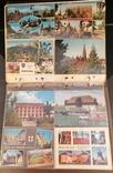 Фотоальбом та 79 чистих листівок. Тематика міста різних країн, фото №3