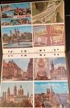 Фотоальбом та 79 чистих листівок. Тематика міста різних країн, фото №5