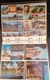 Фотоальбом та 79 чистих листівок. Тематика міста різних країн, фото №7