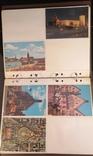 Фотоальбом та 79 чистих листівок. Тематика міста різних країн, фото №8