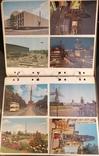 Фотоальбом та 79 чистих листівок. Тематика міста різних країн, фото №11