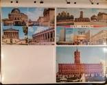 Фотоальбом та 79 чистих листівок. Тематика міста різних країн, фото №12