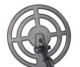 Глубинный металлоискатель Кощей 5ИМ с катушкой 200 мм. (заводская штанга) фото 3