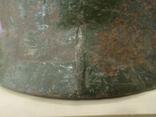 Каска немецкая, фото №8