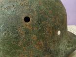 Каска немецкая, фото №9