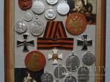 Ордена та медалі царскої росії. копії., фото №4