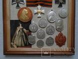 Ордена та медалі царскої росії. копії., фото №5