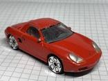 Realtoy  Porsche Boxters 1/58, фото №2
