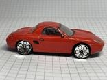 Realtoy  Porsche Boxters 1/58, фото №3