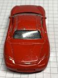 Realtoy  Porsche Boxters 1/58, фото №9