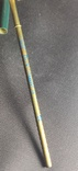 Ручка тонкая метал, фото №6