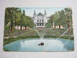 Монако казино 1907 год 2 шт, фото №4